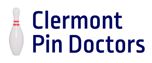 Clermont Pin Doctors logo